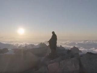 Documentaire – Patrick Gabarrou – 3 Petits pas