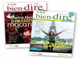Magazine – Institutionnel