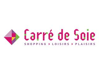 CARRE DE SOIE – Pub Radio