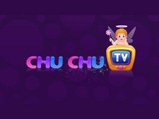 Chansons pour enfants – CHU CHU TV