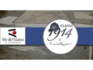 Doc Game – Classe 1914 – jeune fille 10 ans