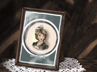 Doc Game – Classe 1914 – jeune femme