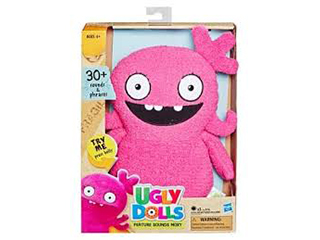 Poupées UGLY DOLLS